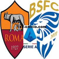 Pronostico Roma-Brescia