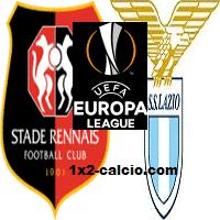 Pronostico Rennes-Lazio