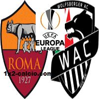 Pronostico Roma-Wolfsberger