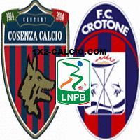 Pronostico Cosenza-Crotone