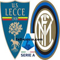 Pronostico Lecce-Inter