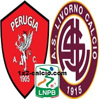 Pronostico Perugia-Livorno