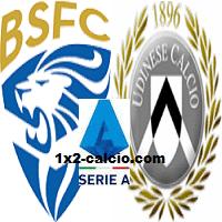 Pronostico Brescia-Udinese