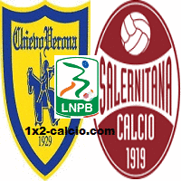 Pronostico Chievo-Salernitana