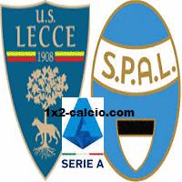 Pronostico Lecce-SPAL
