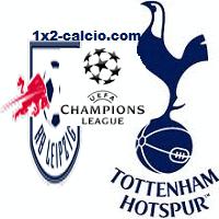 Pronostico Lipsia-Tottenham
