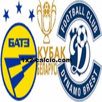Pronostico BATE-Dynamo Brest