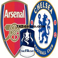 Pronostico Arsenal-Chelsea 1 agosto