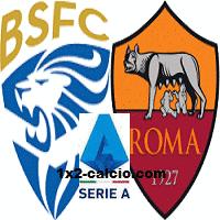 Pronostico Brescia-Roma