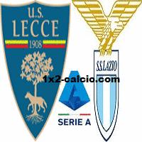 Pronostico Lecce-Lazio