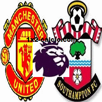 Prédiction Manchester United-Southampton