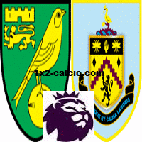 Pronostico Norwich-Burnley