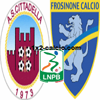 Pronostico Cittadella-Frosinone 5 agosto