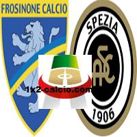 Pronostico Frosinone-Spezia 16 agosto