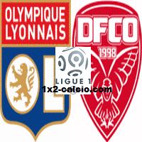 Pronostico Lione-Dijon