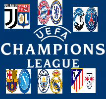 antepost champions league 2020