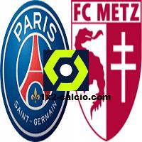 Pronostico PSG-Metz