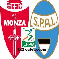 Pronostico Monza-SPAL