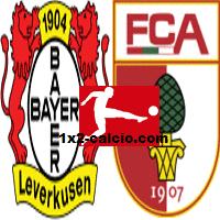 Pronostico Leverkusen-Augusta