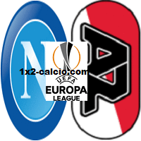 Pronostico Napoli-AZ Alkmaar