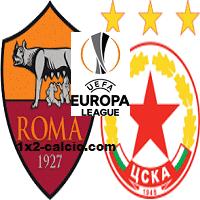 Pronostico Roma-CSKA Sofia