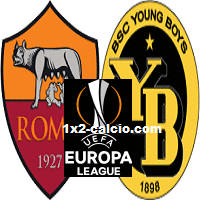 Pronostico Roma-Young Boys
