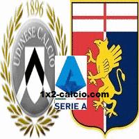Pronostico Udinese Genoa