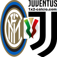 Pronostico Inter-Juve Coppa Italia