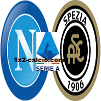 Pronostico Napoli Spezia