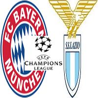Pronostico Bayern Lazio