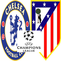 Pronostico Chelsea-Atletico Madrid
