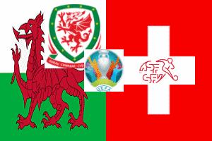 Pronostico Galles Svizzera