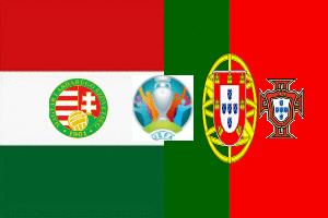 Pronostico Ungheria Portogallo