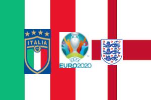 Pronostico Italia Inghilterra