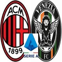 Pronostico Milan Venezia
