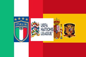 Pronostico Italia Spagna Nations