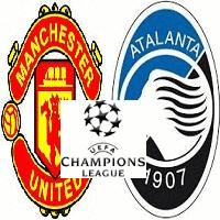 Pronostico Manchester United-Atalanta