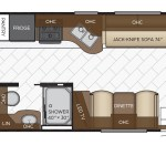Ask Our Rv Experts Popular Rv Floor Plans