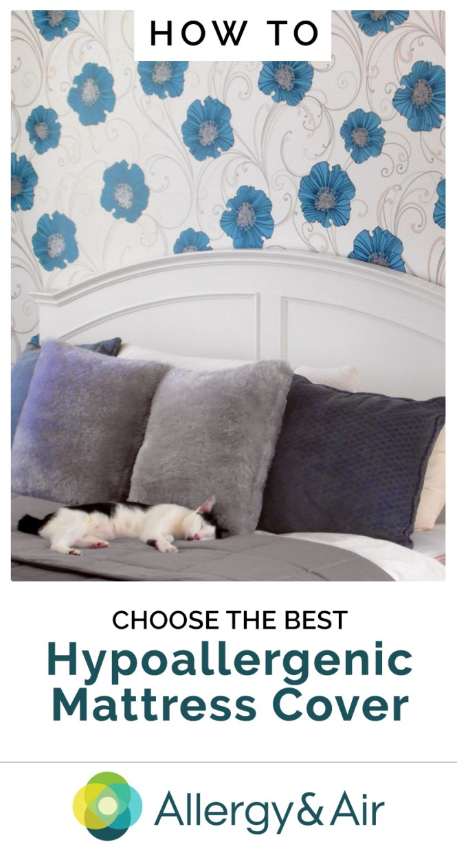 How To Choose The Best Hypoallergenic Mattress Cover