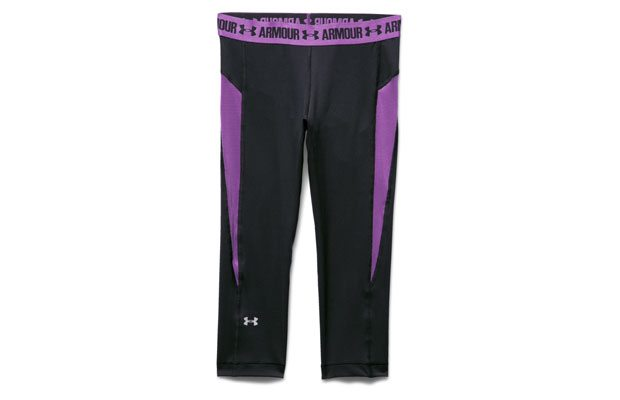 UA CoolSwitch Capris