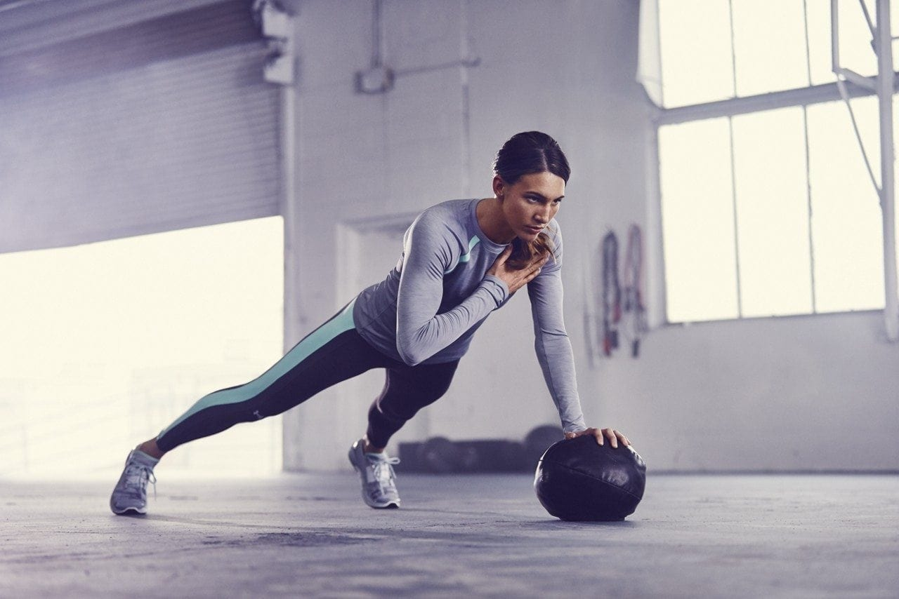 Why Muscles Shake During a Tough Workout