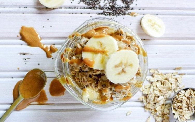 Eat Like a Trainer: 8 Trainer-Approved Breakfast Recipes