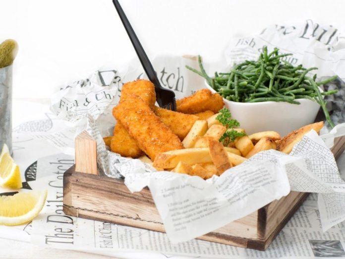 Dutch Brand Introduces Plant-Based Fish Substitute in Response to Seaspiracy | Latest News Live | Find the all top headlines, breaking news for free online April 29, 2021