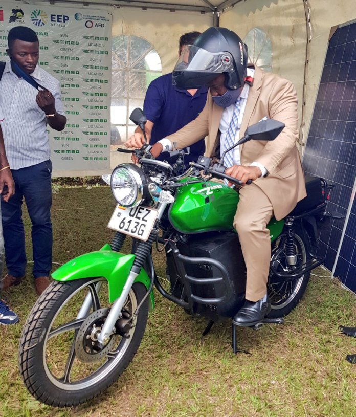 10 Green Start-Ups in Africa Helping to Usher in a Sustainable Future   Latest News Live   Find the all top headlines, breaking news for free online April 24, 2021