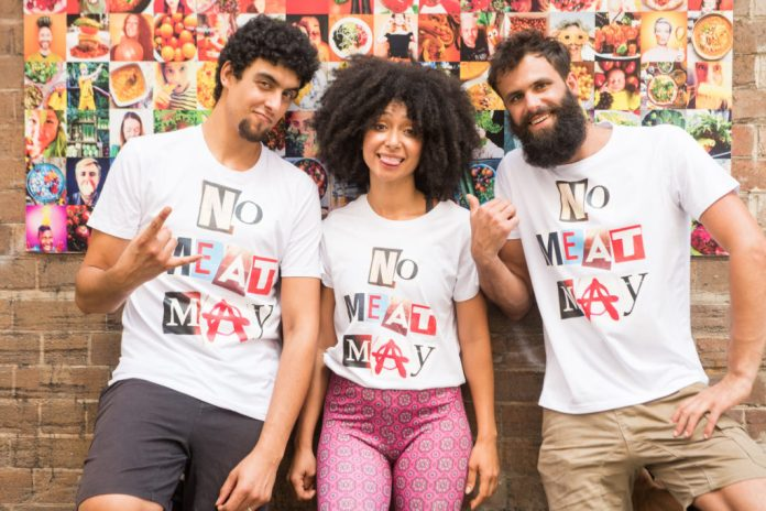 New Survey Reveals Almost Half of Australians Still Associate Eating Meat with 'Manliness' | Latest News Live | Find the all top headlines, breaking news for free online April 28, 2021