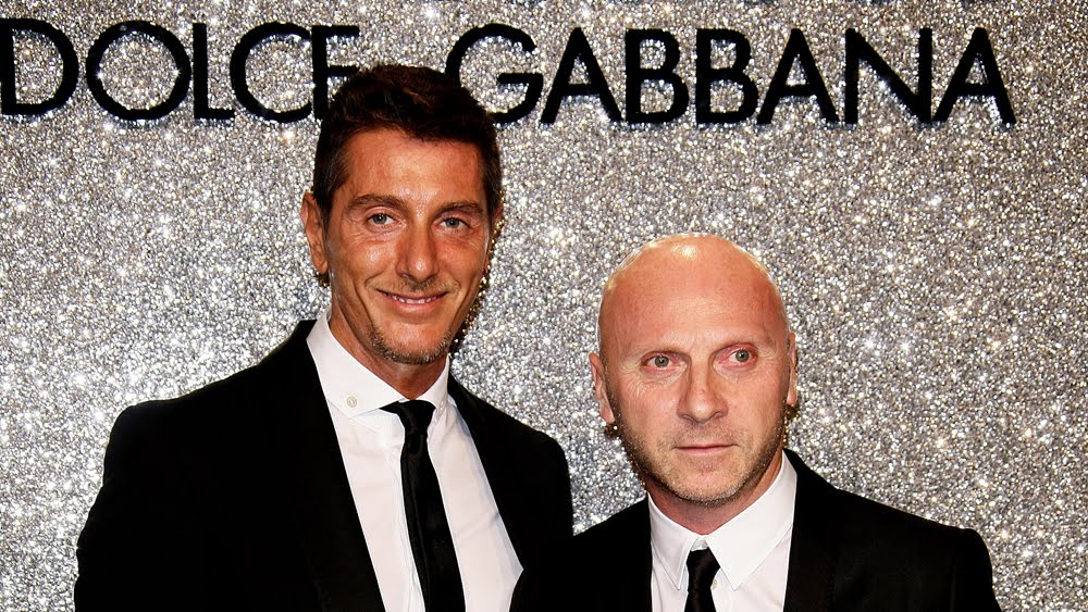 Image result for dolce & gabbana