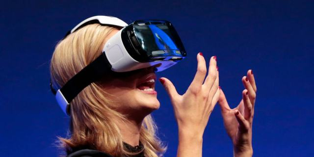 Facebook y Samsung preparan la realidad virtual global