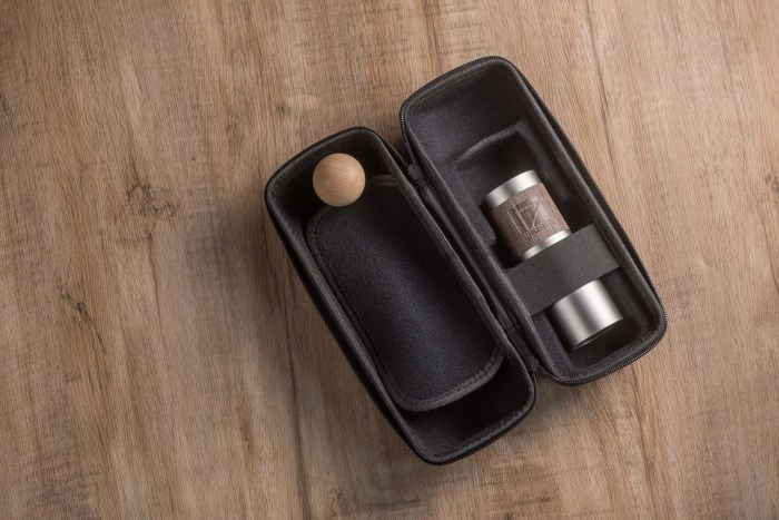 cylinder case with Q2