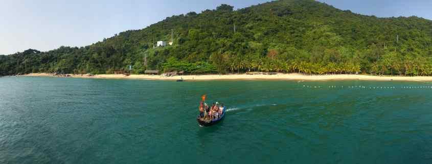 Cham-Inseln