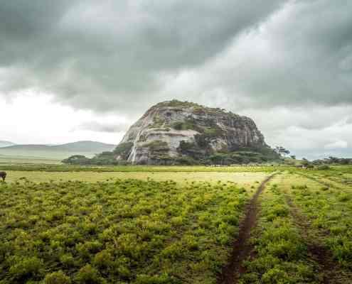 Nasera Rock
